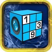 Magic Mania: the best match 3 puzzle quest icon