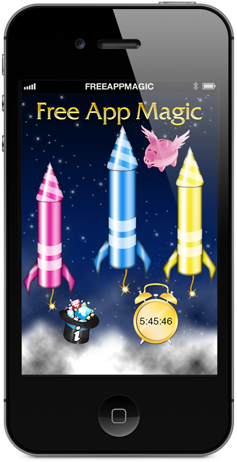 FreeAppMagic