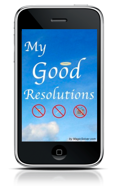 Good Resolutions